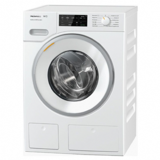 MIELE  WWE320 W1 Front-loading washing machine with QuickPowerWash
